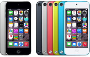 iPod touch5