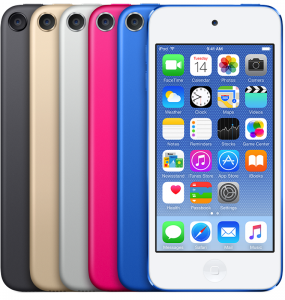 iPod touch6